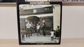 Creedence Clearwater Revival Willy poor boys LP