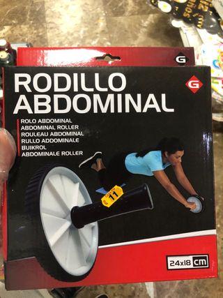 Rodillo abdominal