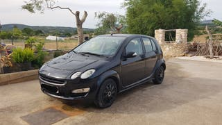 Smart forfour 1.0 pure 2006