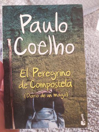 EL PEREGRINO DE COMPOSTELA. PAULO COELHO