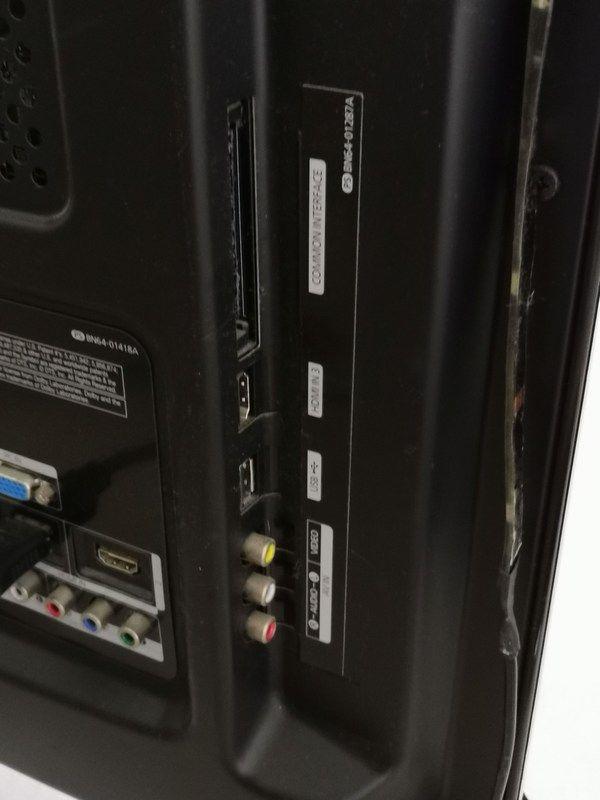 "Samsung TV 50"" Plasma C450 Serie 4"