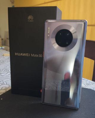 Huawei Mate 30 Pro 256gb y 6GB de ram