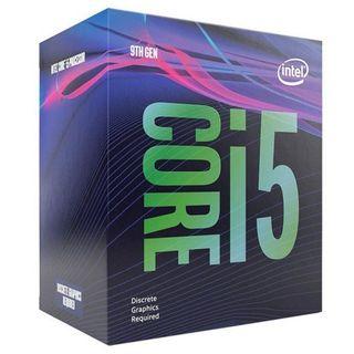 PROCESADOR INTEL CORE I5-9500 3.00 GHZ 9 MB