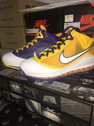 Nike Lebron 7 (VII) Media Day
