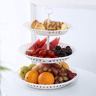 Cuenco de Fruta, Cocina y Mesa de Comedor frutero