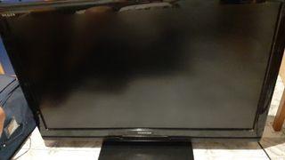 Televisor Toshiba Regza 37,4 pulgadas