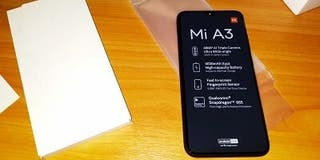Xiaomi Mi A3 128GB Full HD+ Super Amoled