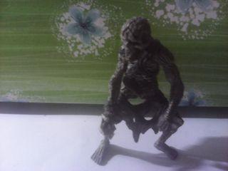 figura de zombie