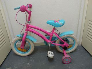 """Bicicleta Dora Exploradora 12"""""""