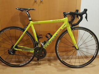 Bicicleta de carretera Carbono - Ultegra Di2