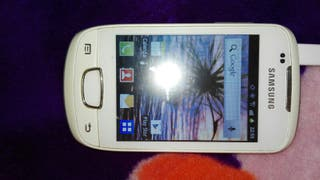 vendo sansung galaxi mini