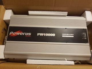 etapa powerus PW10000 10.000rms