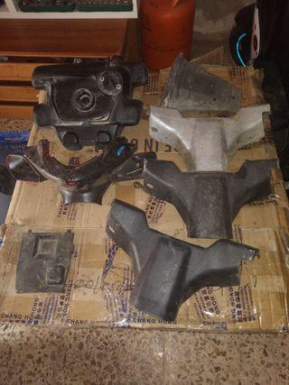 Yamaha Aerox despieze