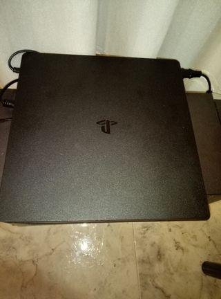 PS4 Slim 500gb Con 1 Mando