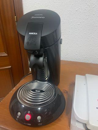 Philips Senseo Marcilla Cafetera