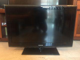Televisión Samsung 39'