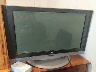 tv LG 45