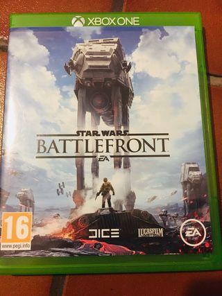 Battlefront Xbox