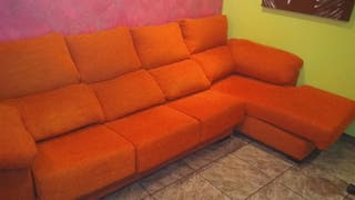 Chaise Longe 4 plazas