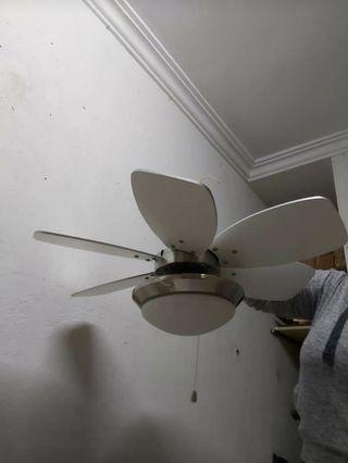 Ventilador de techo Minisun