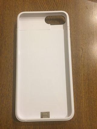 Funda batería iPhone 6plus,6splus,7plus,8plus