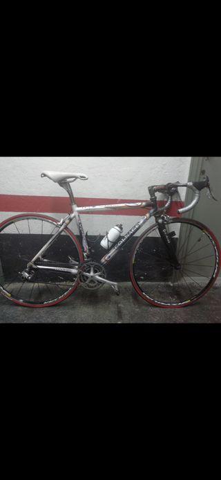 Bicicleta carretera Colnago