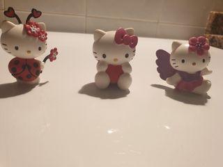 figuras hello kitty