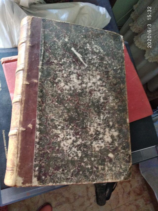 Novela 1859 A. Dumas