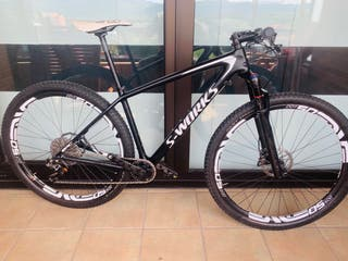 Specialized epic sworks ht