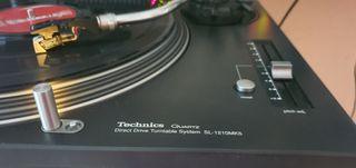 technics 1210 mk5 impecable