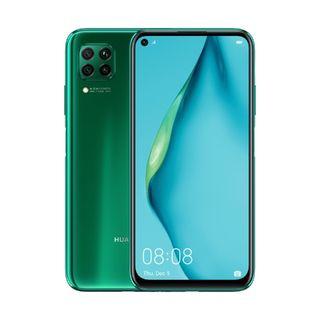 Huawei p40 lite sin estrenar factura de hoy