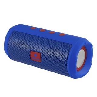 ALTAVOZ BLUETOOTH NGS ROLLER TUMBLER BLUE - 6W