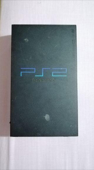 PlayStation 2 + mando ps2