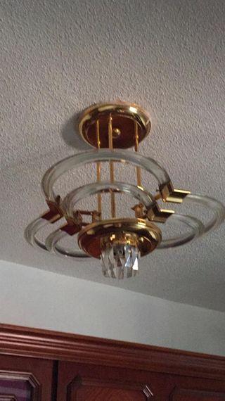 lampara de comedor