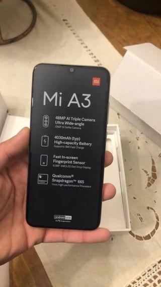 Xiaomi Mi A3 128GB Full HD+