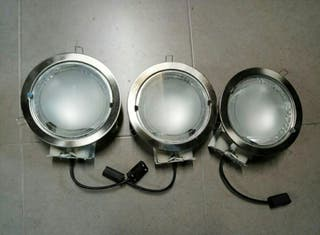 Downlights bombilla E27
