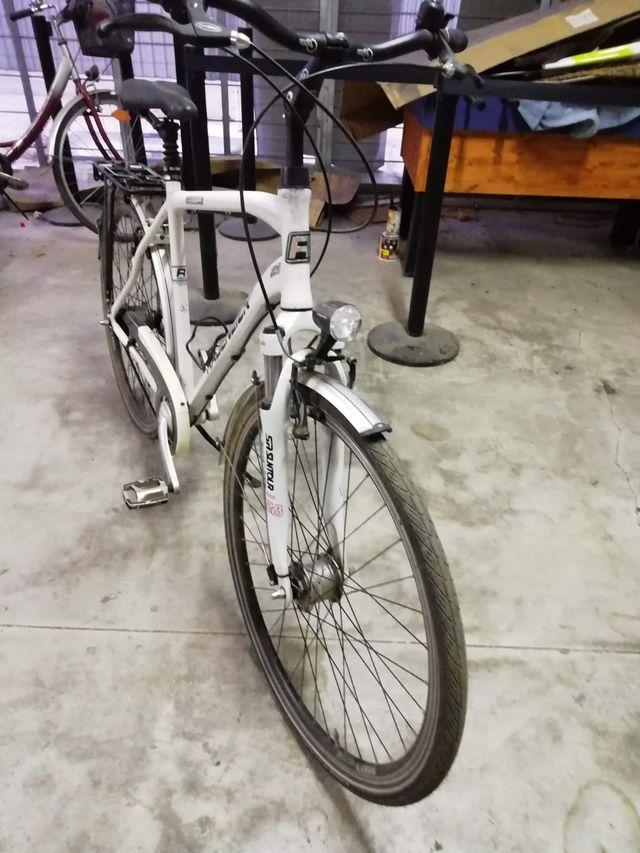 Se vende bicicleta Alemana Rabebeick