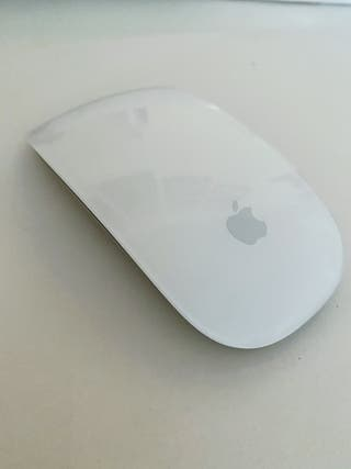 Ratón inalambrico Mac