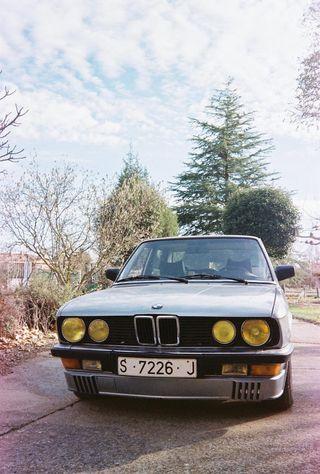 BMW Serie 5 1982