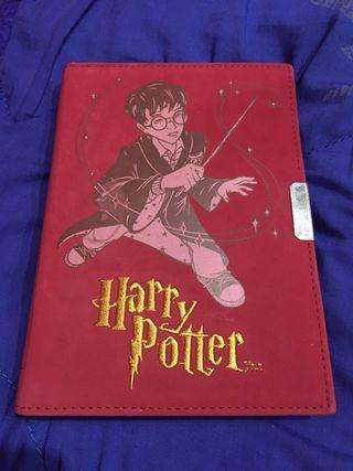 Diario Harry Potter con llave Nuevo
