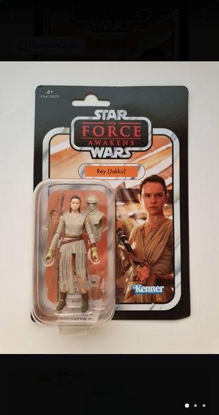 Rey Vintage Collection Star Wars