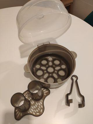 Esterilizador microondas Jane
