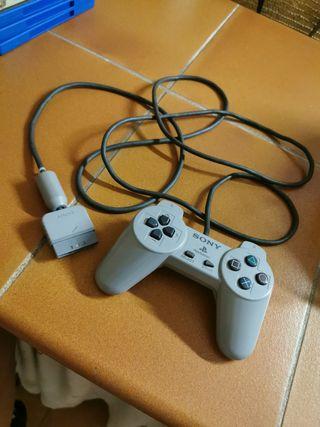 Mando antiguo PS1/Play Station 1