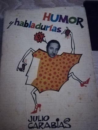 humor y habladurias