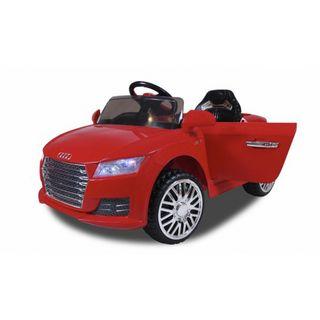 Coche Eléctrico Audi TT E tron scooter