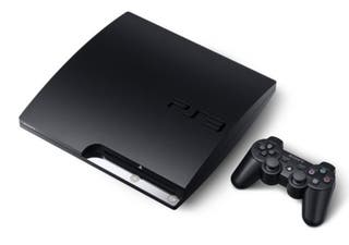 PS3 Slim harta de vivir pero se defiende