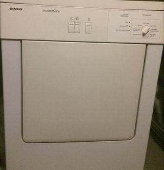 Secadora de ropa Siemens