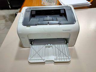 Impresora HP Láser Jet Pro M12W