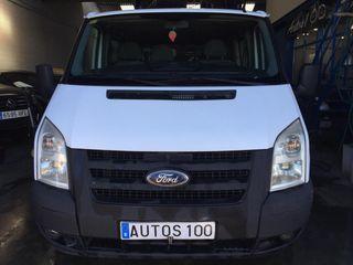 Ford Transit 2010