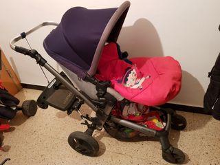 carrito bebe Jane Mum Rider